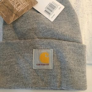 Carhartt Accessories - NWT CARHARTT BEANIE ONE SZ